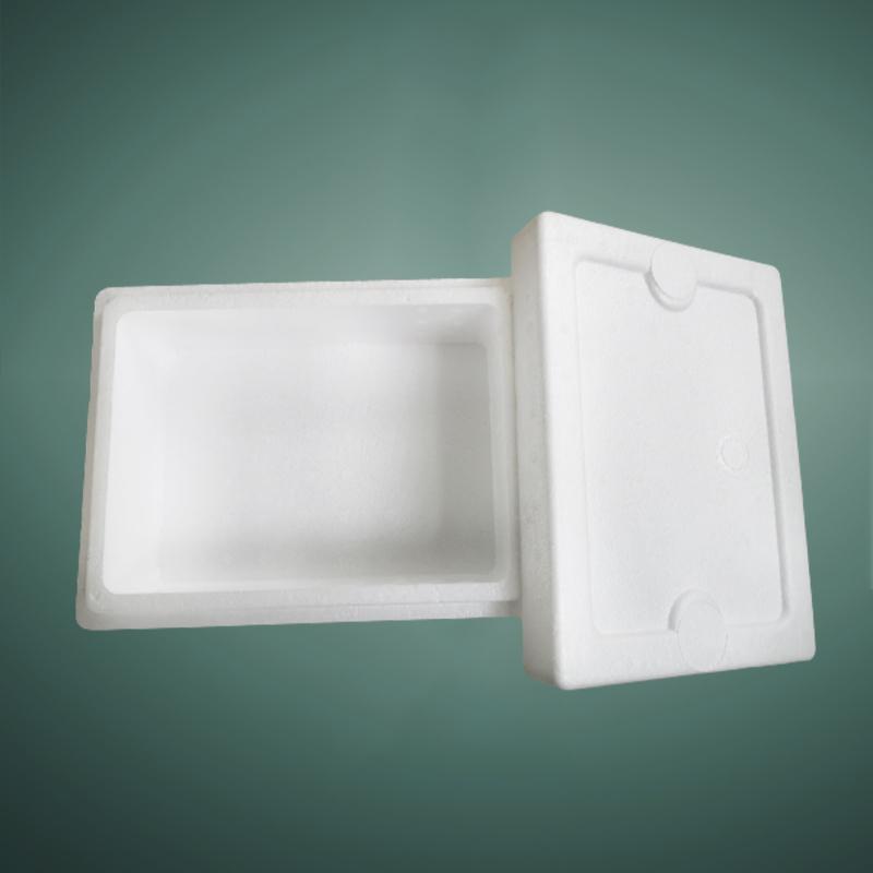 1公斤泡沫保温箱